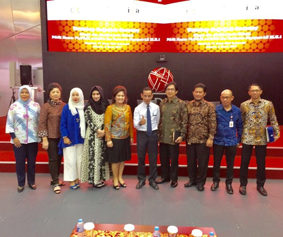 Our Partner Genio Atyanto, Speaker at the Workshop Corporate Secretary by Indonesia Corporate Secretary Association (ICSA) Collaborated with OJK and IDX