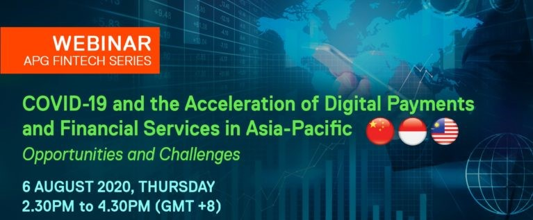 Genio Atyanto, Speakers at COVID-19 and the Acceleration of Digital Payments and Financial Services in Asia-Pacific – Opportunities and Challenges by RHTLaw Asia
